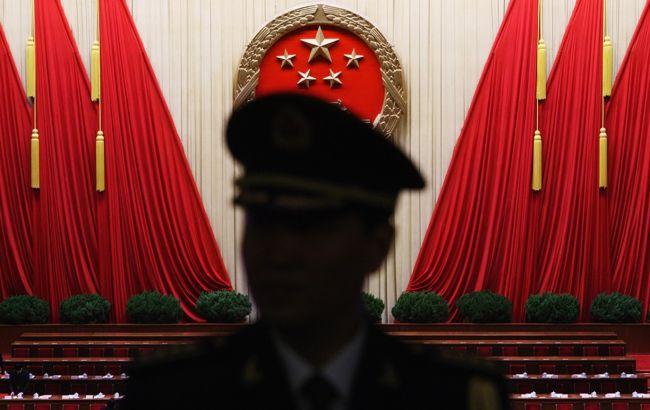 """""""За ложь и дезинформацию"""". Китай ввел санкции против Великобритании"""