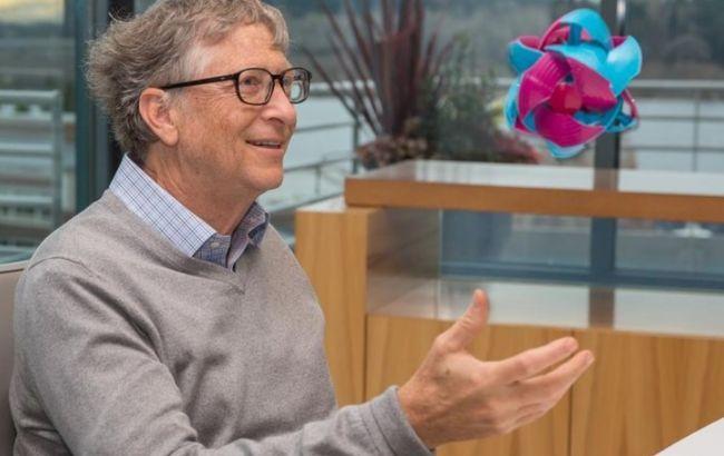 27 років разом. Білл Гейтс заявив про розлучення з дружиною