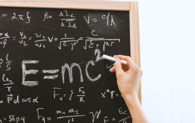 Рукопись Эйнштейна со знаменитой формулой продали за 1,2 млн долларов