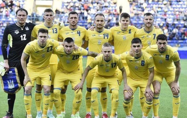 С Моргенштерном. Скандальный плейлист сборной Украины по футболу заменят