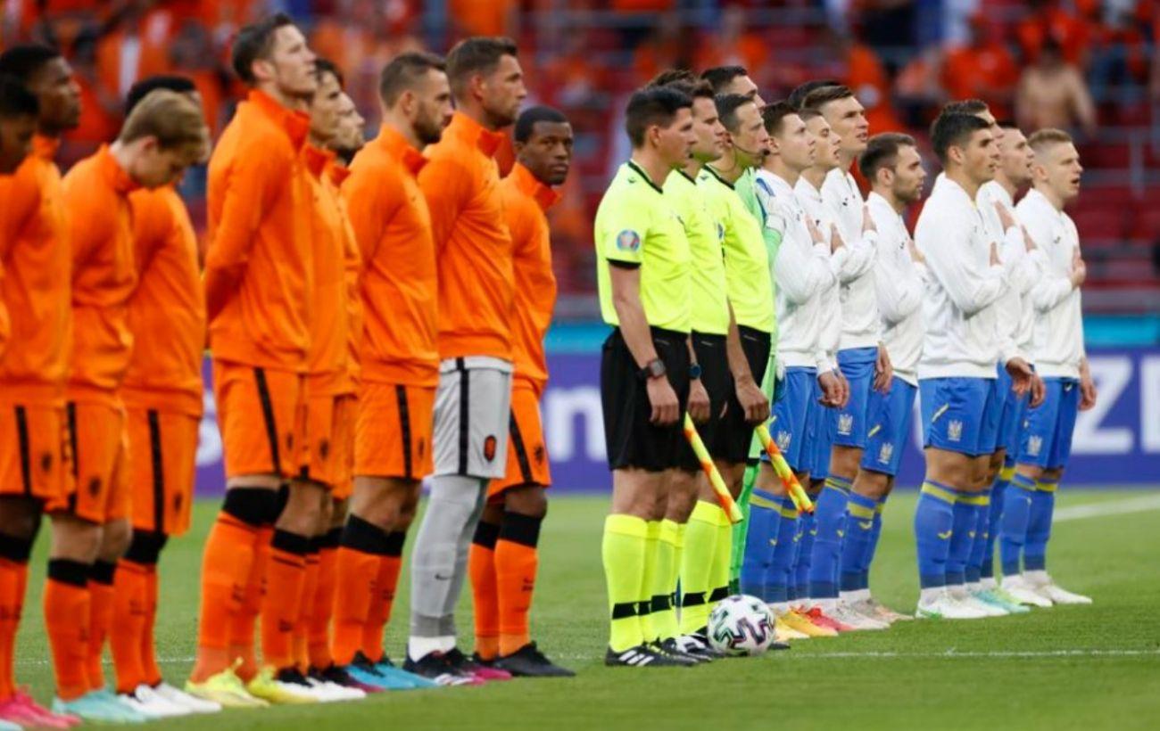 Украина стартует на Евро-2020 матчем с Нидерландами: онлайн поединка