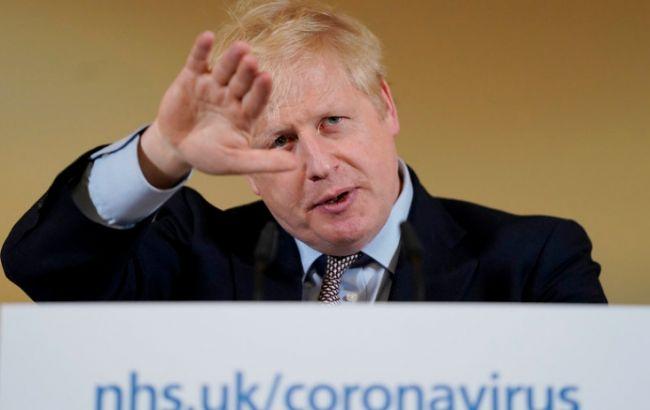 Британия может начать ослабление карантина в понедельник