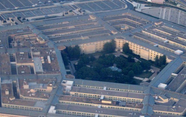 """Пентагон призвал Россию """"прояснить намерения"""" по Украине"""
