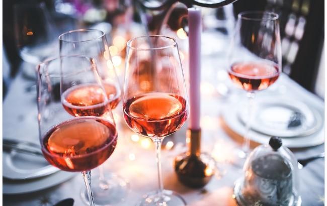 Алкогольная диета: напитки, которые не вредят фигуре