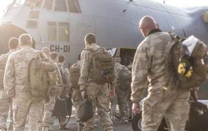 В Бельгії знайшли мертвим ультраправого військового, який зник місяць тому