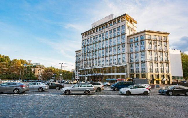 """Отель """"Днепр"""" купили украинские айтишники"""