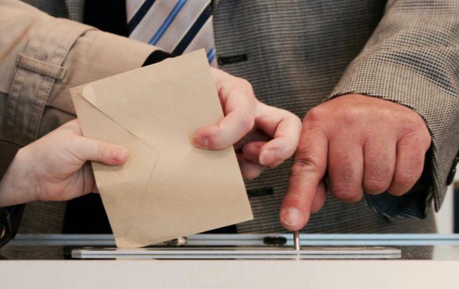 Более 7% избирателей уже проголосовали на выборах президента в США
