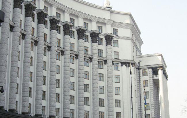 Правительство изменило границы семи городов Украины