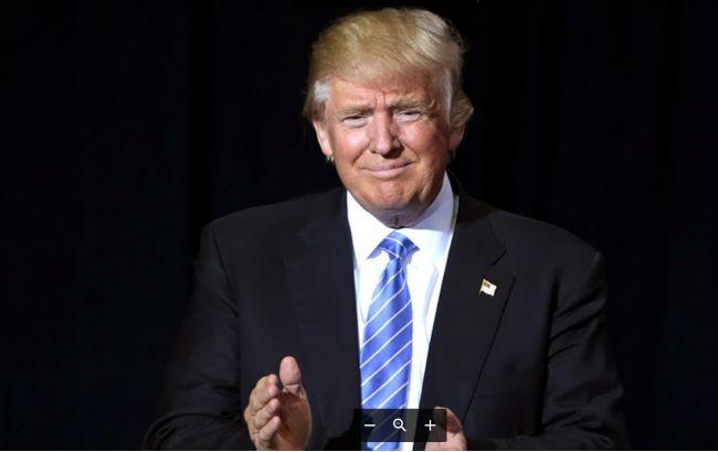 Трамп висловився про майбутню адміністрацію президента США