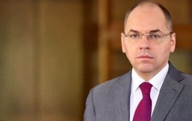 Степанов прогнозує 30 тисяч хворих COVID-19 на добу без карантину