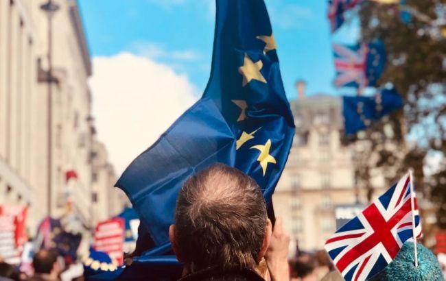 Борис Джонсон допустил, что Великобритании не удастся заключить соглашение с ЕС