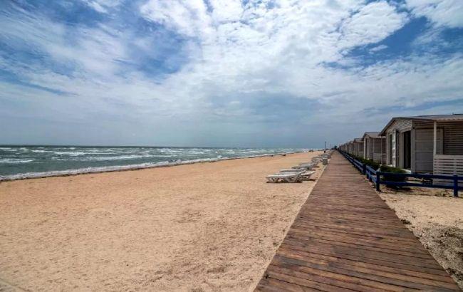 Низькі ціни та нові готелі: коли розпочнеться сезон відпочинку на морі в Україні