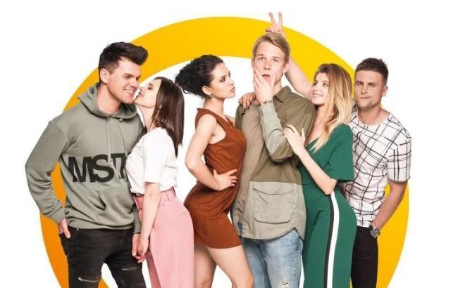 Київ вдень і вночі: 5 сезон 9 серія дивитися онлайн