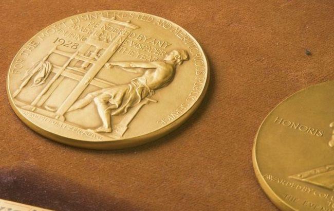 Стали відомі лауреати Пулітцерівської премії 2021 року