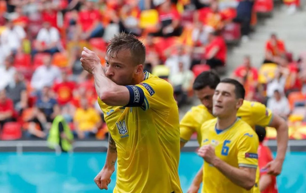 Победа Украины и путевки в 1/8 финала для Нидерландов и Бельгии: итоги дня на Евро-2020???????