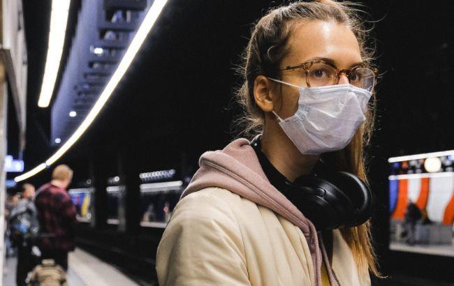 У США за добу коронавірусом заразилася рекордна кількість людей
