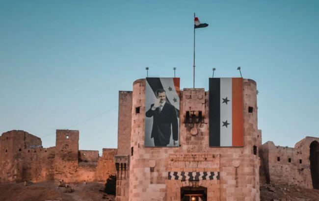 """Сирія повідомила про """"шквал"""" ракетних обстрілів з боку Ізраїлю"""