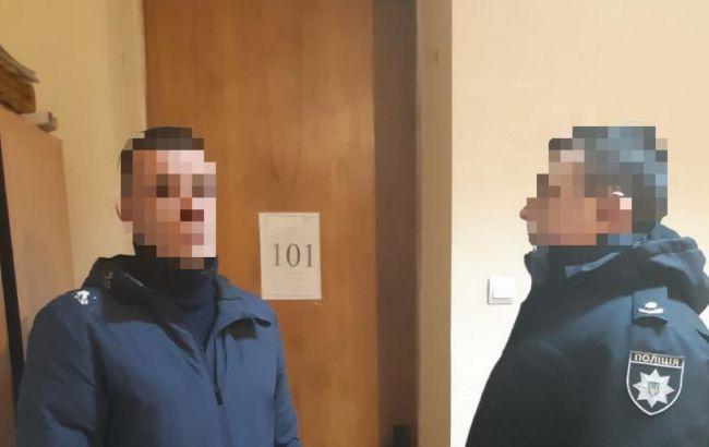 Пожар в Харькове: прокуратура задержала трех подозреваемых