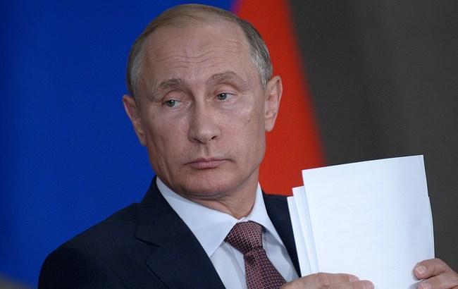"""""""Отказался от шпильки"""": Путина снова заметили на каблуках"""