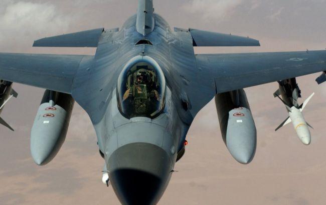 РФ пыталась заглушить сигналы военных самолетов Британии, - СМИ