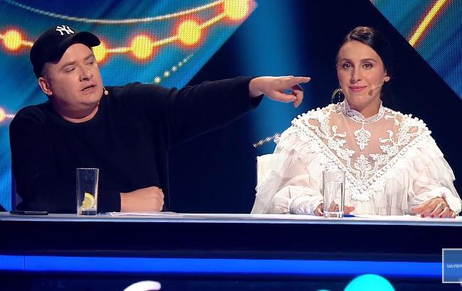 Данилко зробив несподівану заяву про Євробачення