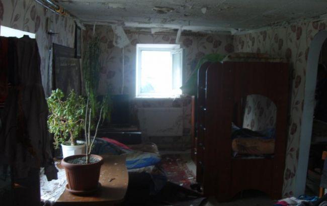 Фото: в Одеській області в приватному житловому будинку стався вибух газу