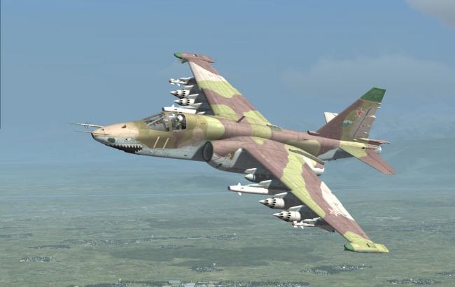 Генконструктор Су-25 опроверг российскую версию крушения Boeing на Донбассе