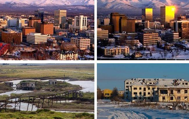 Фото: На Алясці живуть краще, ніж у Росії (flickr.com)