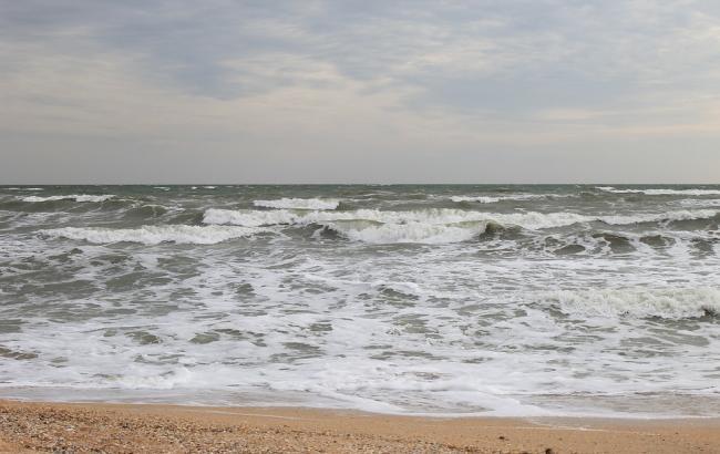 У мережі показали туристичний аншлаг на курорті Азовського моря