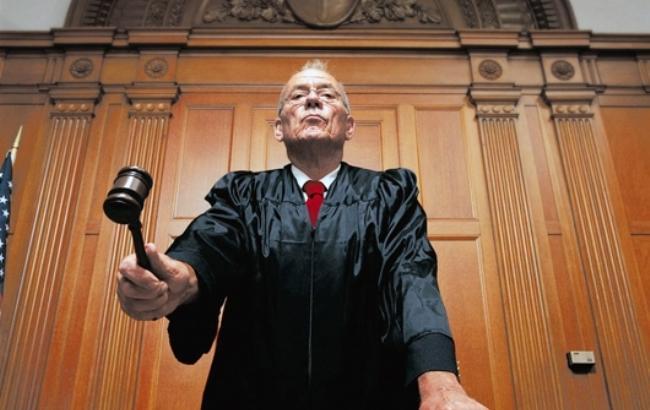 Фото: Судья (fullpicture.ru)