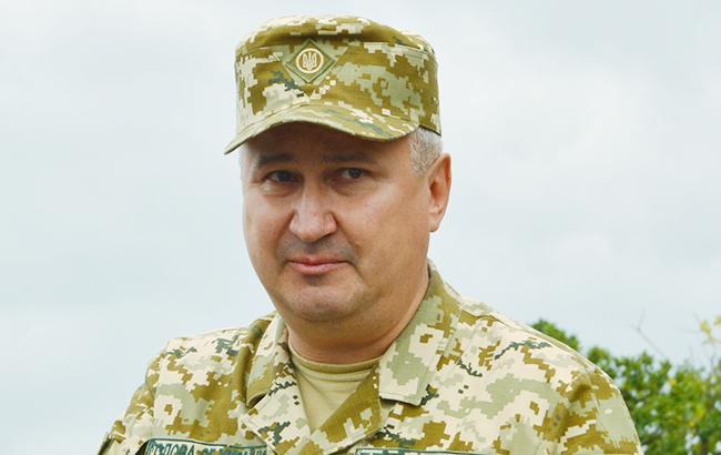 СБУ представить докази причетності армії РФ до обстрілу Краматорська, - Грицак