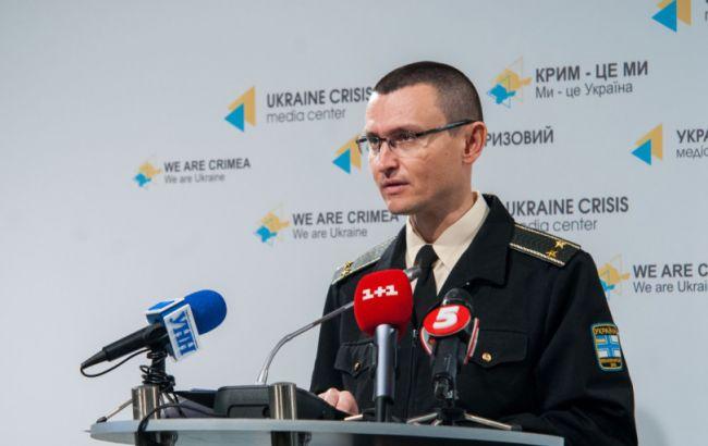 Уполномоченный Генштаба назвал сообщение обукраинских диверсантах провокацией ФСБ