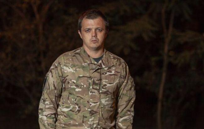 Наступление боевиков со стороны Мариуполя 9 мая маловероятно, - Семенченко
