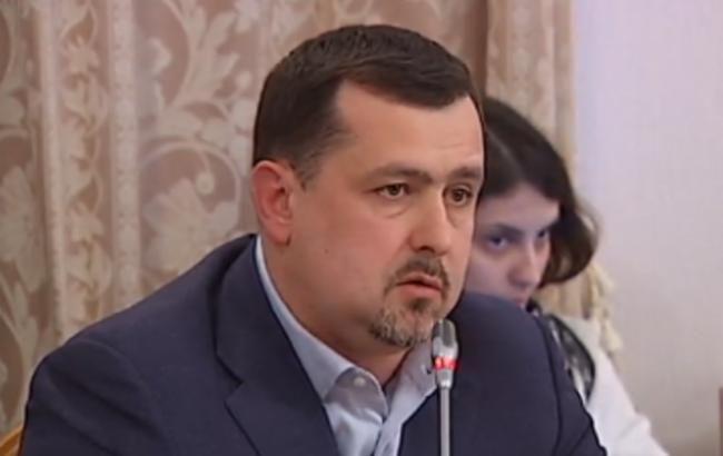 Семочко подал иск о восстановлении в должности