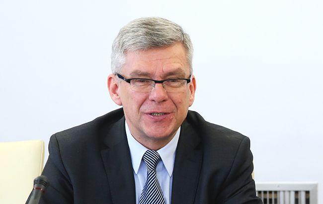 Польский закон об ИНП не будет действовать до выяснения спорных моментов