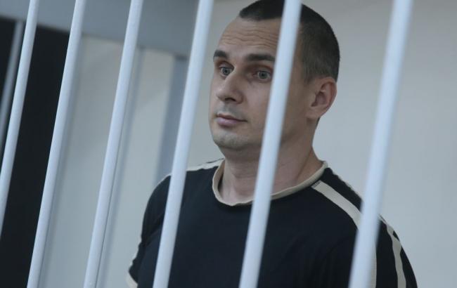 Фото: Олег Сенцов (DonPress.com)