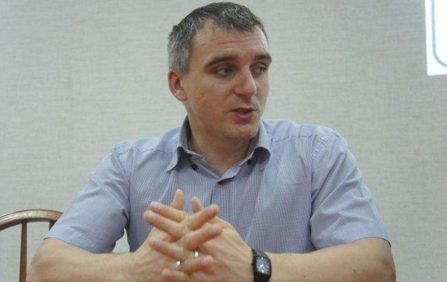 Фото: мер Миколаєва Олександр Сенкевич