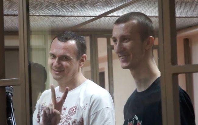 Клімкін: до Сенцова і Кольченко допустили українського консула