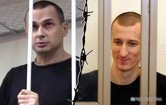 Кольченко готовий оголосити голодування на підтримку Сенцова, - адвокат