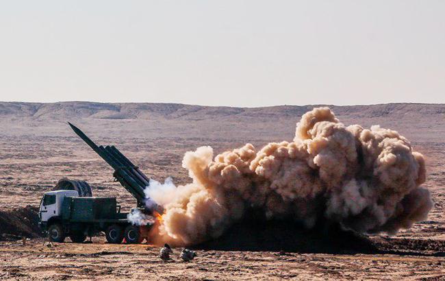 Иран поставил России вооружение вопреки санкциям ООН