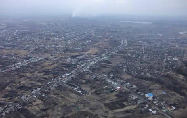 В Донецкой обл. задержали двух сепаратистов