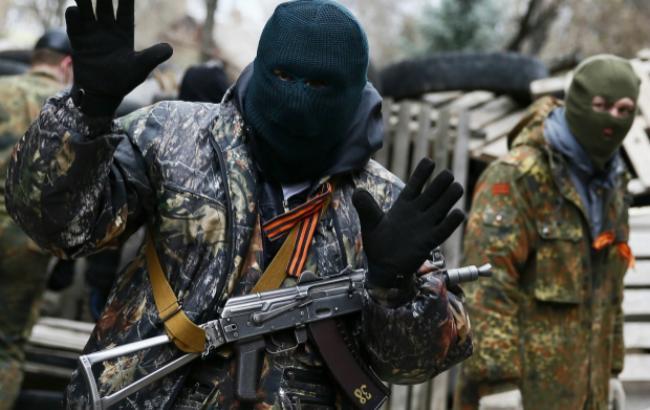 У Луганській обл. затримано епаратиста при спробі виїхати до Росії
