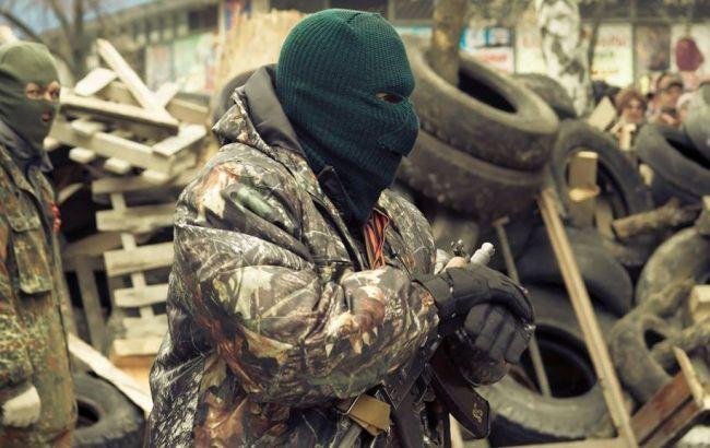 """На Донбас продовжують прибувати завербовані РФ """"добровольці"""", - розвідка"""