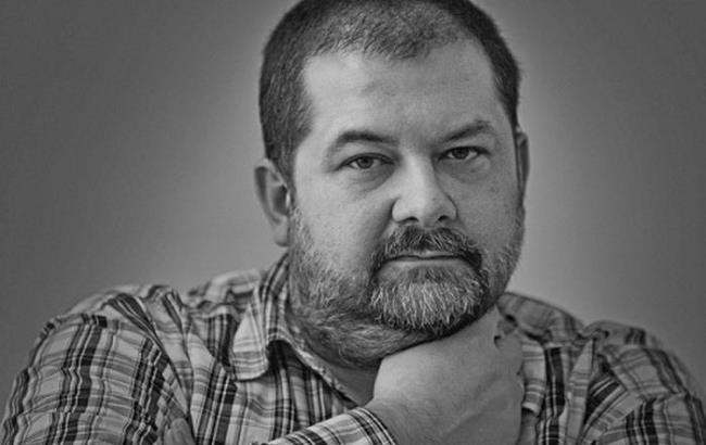 """Известный российский писатель попал в список """"Миротворца"""""""