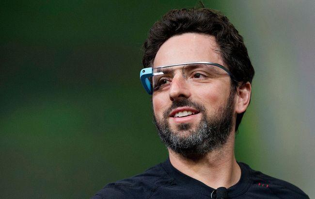 Сооснователь Google тайно построит дирижабль