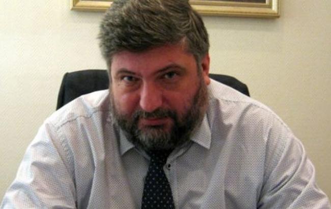 """Фото: суд лишил Перелому членства в набсовете """"Укрнафты"""""""