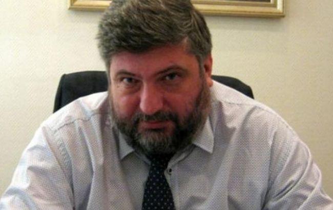 """Перелома вернулся к исполнению обязанностей первого замглавы """"Нафтогаза"""""""