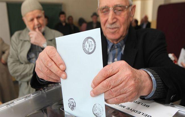 В Стамбуле проходят повторные выборы мэра