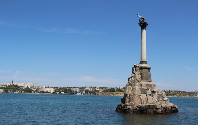 У Мінкульті Франції Севастополь назвали російським містом