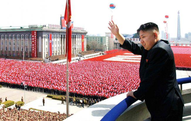 Северокорейские СМИ проинформировали обуспешном испытании КНДР нового ракетного мотора